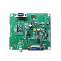 Best Electronic SMT PCB Assembly 1-20L Layers Counts 8% Thickness Tolerance CE Approval wholesale