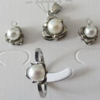 Best Unusual Bridal Jewelry & Freshwater Pearl Jewelry Sets wholesale