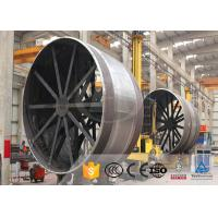 Best 300tpd Clinker Rotary Calcining Kiln Energy Saving Magnesia Lime Calcination Plant wholesale
