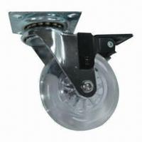 Best Caster, Made of PVC Material wholesale