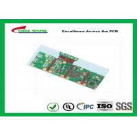 China PCB Assembly Services Rigid-Flex Printed Circuit Boards on sale