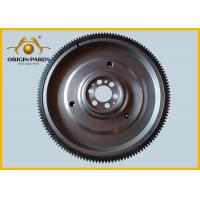 Best Hino Engine EF750 ISUZU Flywheel 134502395 Clutch Cover Connect Holes 12 Gear Ring 137 wholesale