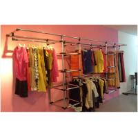 Best Recyclable Steel Storage Rack for Household Clothes Rack  / Display Rack wholesale