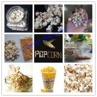Best 2015 new Popcorn production line made in china wholesale