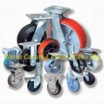 Best Caster Wheel - Castors wholesale