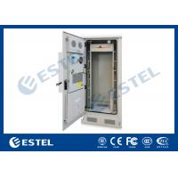 Best Durable Telecom Cabinets Outdoor Network Enclosure High Precision DDTE070 wholesale