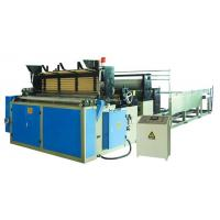 Best HX-GS-1575 full automatic toilet tissue making machine wholesale