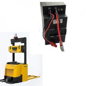 Best Custom Design 60Ah 48 Volt Forklift Lithium Ion Battery wholesale