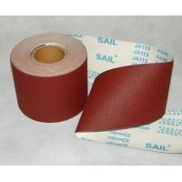 Buy cheap Abrasive O/A Flexible Cloth from wholesalers