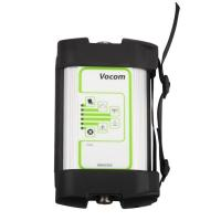 China Volvo 88890300 Vocom Interface for Volvo/Renault/UD/Mack Multi-languages Truck Diagnose Tool Update Online wholesale