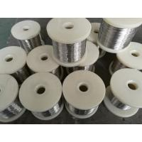 China Round C24000 Wire Copper Alloy Wire High Precision For Musical Instrument on sale