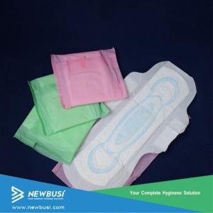 Best ultra thin 320mm sanitary napkin for women wholesale