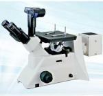 Best Trinocular Head Inverted Metallurgical Microscope With Digital Camera interface wholesale