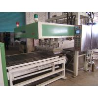 Buy cheap Fully Automatical Energy Saving Egg Carton Forming Machine 600 Pcs / H product