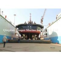 Best Inflatable Rubber Ship Launching Airbags 5-20m Length For Boat Barge wholesale