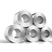 Best Aluminium Zinc Alloy Coated Galvanized Sheet Metal Rolls , JIS G3321 GL Aluzinc Coils wholesale