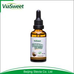 Best Gluten free and health stevia drops sweetener liquid for super food wholesale