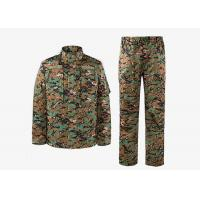 Buy cheap Fashion Military Combat Clothing Waterproof Outdoor Sport Tactical Army Suites from wholesalers