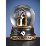 Best Phantom of the Opera - Christine Mirror Scene - Water Globe wholesale