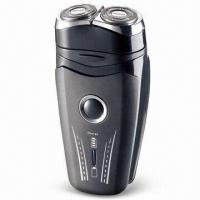 Best Men's Electric Shaver with 2 Individual Floating Rotary Heads and Speed XL Shaving Heads  wholesale