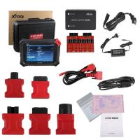 Best XTOOL X-100 PAD2 Car Key Programmer Special Functions Expert with VW 4th & 5th IMMO wholesale