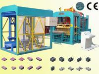 Best Block Making Machine (QT10-15) wholesale