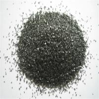 Best Abrasive black silicon carbide/silicon carbide for blasting and grinding wholesale