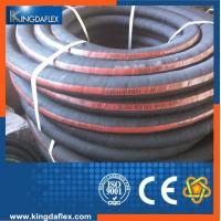 China 6 Inch Oil Suction and Discharge Hose on sale