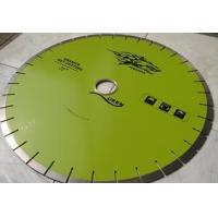 Buy cheap Piranha MLA Granite Diamond Saw Blade from wholesalers
