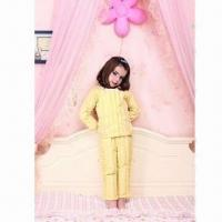 Buy cheap Children's down wear, made of 100% nylon from wholesalers