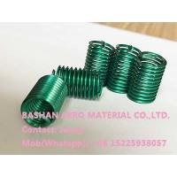 Best Manufacture superior quality wire thread insert stainless steel screw thread coils with superior quality wholesale