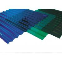 Best Durable Corrugated Plastic Roof Panels, Transparent Corrugated Roofing Sheets wholesale