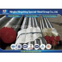 Best Peeled / Turned Oil Hardening Tool Steel / Special Steel ASTM A681 AISI O1 wholesale
