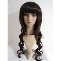 Buy cheap Synthetic wig / ladies wig / fashion wig from wholesalers
