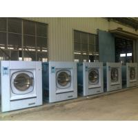 China Full Automatic Hotel Laundry Washing Machines , Commercial Washing Machines For Hotels on sale