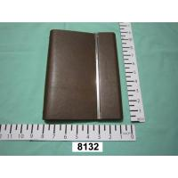 Best 8132 PU cover Loose leaf notebook A5 size wholesale