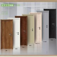 Best zhongshan supplier composite paint door,original wooden door,rubber wooden door ,ecological wooden door, wholesale