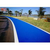 China Liquid Solvent Based Tinted Concrete Sealer UV Resistant For Parking Lots on sale