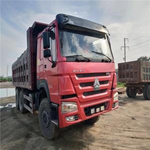 Best secondhand howo 10 wheels dump truck/isuzu 10 wheels dump truck/nissan dump truck wholesale