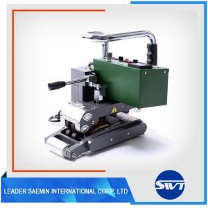 Best China Pe Welding Machine/ Hdpe Geomembrane Welding Machine wholesale