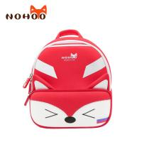 Buy cheap Fashion novelty breathable preschool animal backpack World Cup Fox backpack bags from wholesalers
