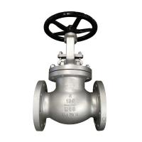 Best Cast steel wcb globe valve,bb,os&y,4inch,class 150,RF flanged end,BS 1873 Standard wholesale