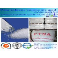 Best Para Toluene Sulphonic Acid Foundry Chemicals CAS 104-15-4 For Medicine Industry wholesale