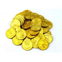 Best 30mm Board Game Accessories Golden Silver Copper Metal Coins Tokens Chips Available wholesale