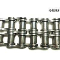 Best Industrial Stainless Steel Chain , Short Pitch Precision Roller Chain wholesale