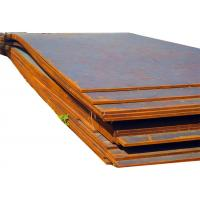 China 12 20 Gauge Cold Rolled Steel Sheet , Low Carbon Steel Plate 1220x2440mm on sale