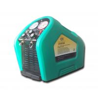 Best R134A / R22 Gas Refrigerant Recovery Machine CM2000A with 3/4HP Oil Less Compressor wholesale