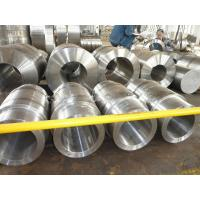 Best Forged Stainless Coupling ASTM A182 F316ti Pipe Tube Hot Forging Carbon Steel Tubes wholesale