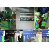 China Model 76 Automatic Pipe Threading Machine With 30 mm x 100 mm Cutting Tools Size on sale