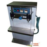 China Electric Self Suction Filling Machine on sale